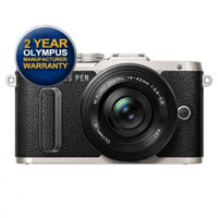 Olympus PEN E-PL8 Mirrorless Camera