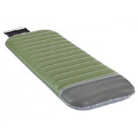 The Coleman Rugged Stretcher Size Quickbed