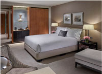 Deluxe King of Twin Room from $298
