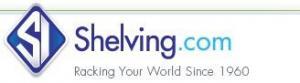 Shelving.com Coupon & Deals