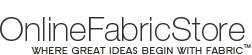 Online Fabric Store Coupon & Deals