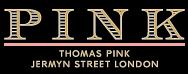 Thomas Pink US Coupon & Deals