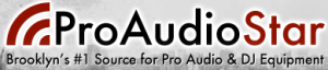 ProAudioStar Coupon & Deals