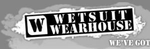 Wetsuit Wearhouse Coupon & Deals