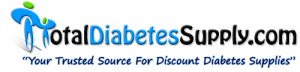 Total Diabetes Supply Coupon & Deals