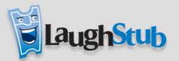 LaughStub Promo Code & Deals
