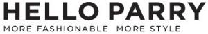 HELLO PARRY Discount Code & Deals