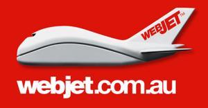 Webjet Coupon & Deals