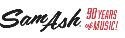 Sam Ash Coupon & Deals