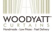 Woodyatt Curtains Voucher Code & Deals