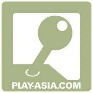 Play-Asia Coupon & Deals