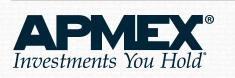 APMEX Coupon & Deals