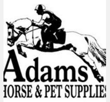 Adams Horse Supply Coupon & Deals
