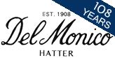 Delmonico Hatter Coupon & Deals
