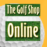 The Golf Shop Online Voucher Code & Deals
