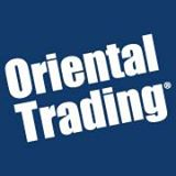 Oriental Trading Coupon & Deals