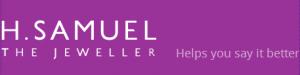 H Samuel Discount Code & Deals