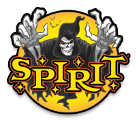 Spirit Halloween Coupon & Deals
