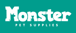 Monster Pet Supplies Promo Code & Deals