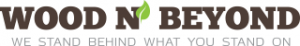 Wood and Beyond Discount Code & Deals