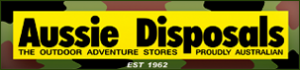 Aussie Disposals Discount Code & Deals