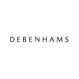 Debenhams US Promo Code & Deals