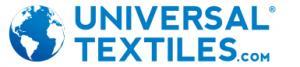 Universal Textiles Discount Code & Deals