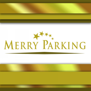 Merry Parking Discount Code & Deals