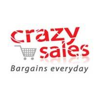 CrazySales Coupon & Deals