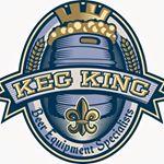 Keg King Discount Code & Deals