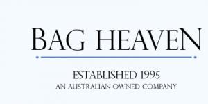Bag Heaven Coupon Code & Deals