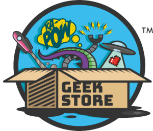 Geekstore Coupon & Deals