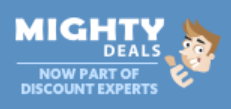 Discount Experts Coupon & Deals