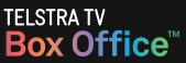 Telstra TV Box Office Coupon & Deals