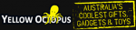 Yellow Octopus Vouchers