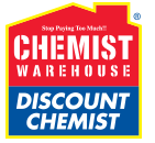 Chemist Warehouse Voucher