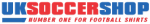 UK Soccer Shop Vouchers