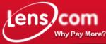 Lens.com Vouchers
