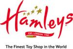 Hamleys Vouchers