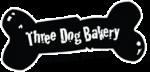 Three Dog Bakery Vouchers