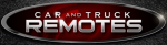 Car And Truck Remotes Vouchers