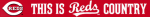 Cincinnati Reds Vouchers