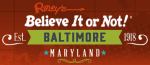 Ripley's Baltimore Vouchers