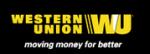 Western Union CA Vouchers