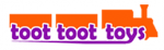 Toot Toot Toys Vouchers