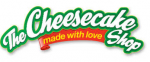 Cheesecake Shop Vouchers