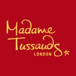 Madame Tussauds London Vouchers