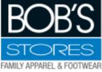 Bob's Stores Vouchers