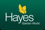Hayes Garden World Vouchers
