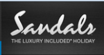 Sandals UK Vouchers
